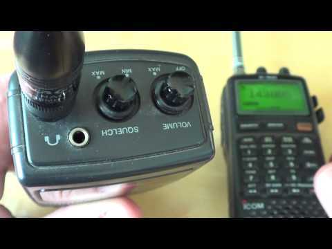 Understanding squelch on radio scanners and receivers