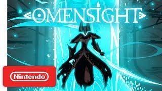 Omensight: Definitive Edition - Launch Trailer - Nintendo Switch