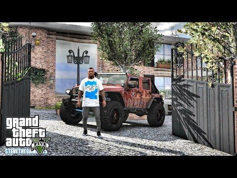 GTA 5 REAL LIFE MOD #595 - BAD FINANCIAL DECISION !!! (GTA 5 REAL LIFE MODS)