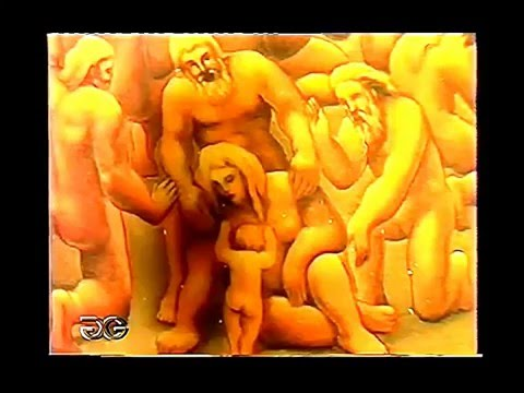 HOMENATGE AL MEU MESTRE 1995 23'13''d JOAN GUITART