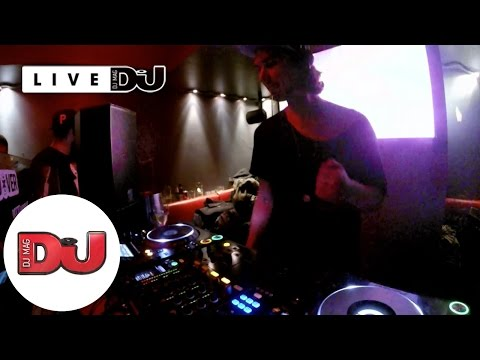 DJ MAG LIVE: CHRISTMAS PARTY: Sonny Fodera, Majesty & Max Chapman