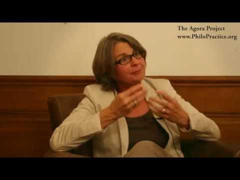 Martina Bernasconi - Philosophy And Biographies