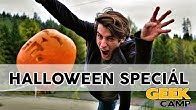 Halloweenský speciál 2017 | Natyla, Ati, Ondaje, Kea, Lukefry, Oly, Pjay, Koran