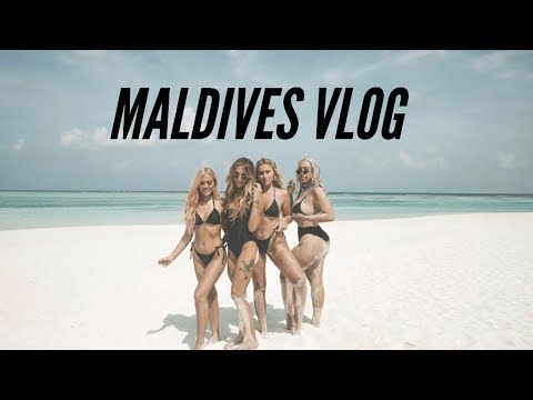 Maldives We are Komodo