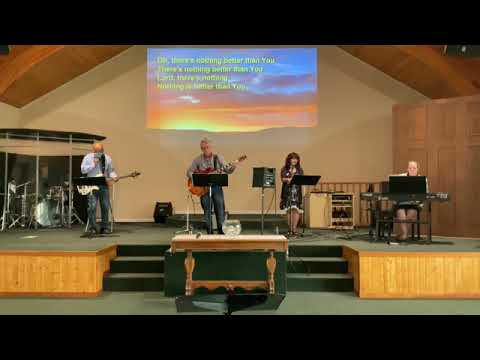 Sunday June 20, 2021 Father's Day Service