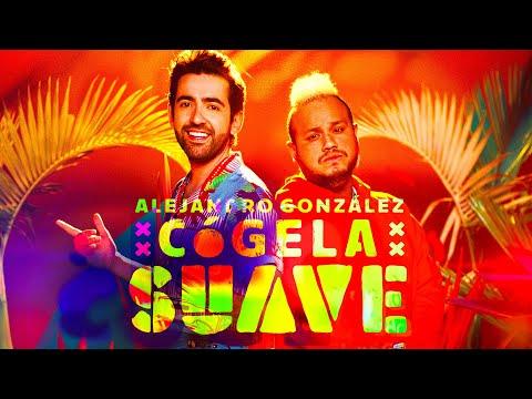 Смотреть клип Alejandro González Y Yera - Cógela Suave