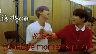 Download song 2seok cute moments on run bts, 2Seok, jinhope moments #7