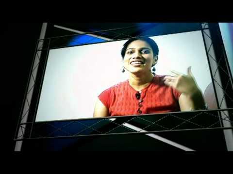 The Interview - Ten Playback Singers - Gayatri - promo