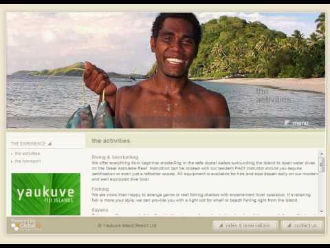Yaukuve Island - Fiji