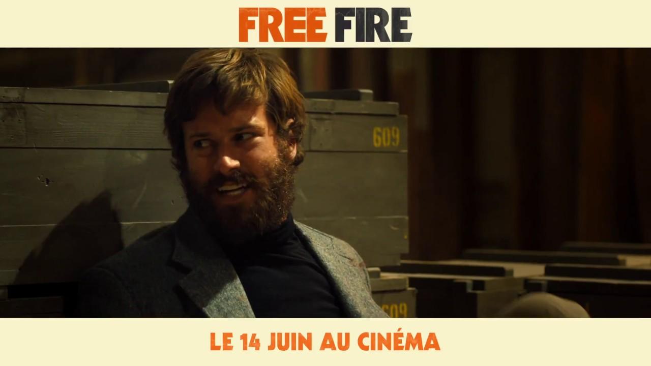 FREE FIRE - Spot