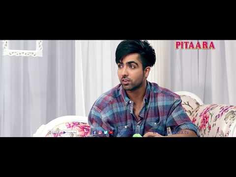 Hardy Sandhu with #Shonkan | Shonkan Filma Di | Pitaara TV