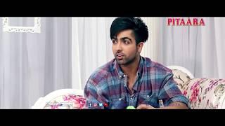 Hardy Sandhu with #Shonkan   Shonkan Filma Di   Pitaara TV