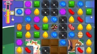 Candy Crush Saga Level 410 ★★★ CLEAR!