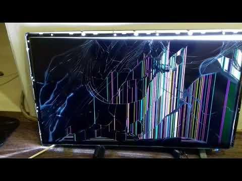 Как отремонтировать телевизор.