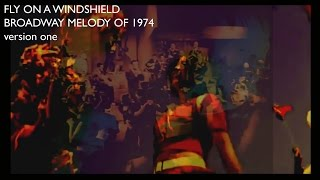 (V.1) Fly on a Windshield - Broadway Melody of 1974 by Genesis REMASTERED + VISUAL