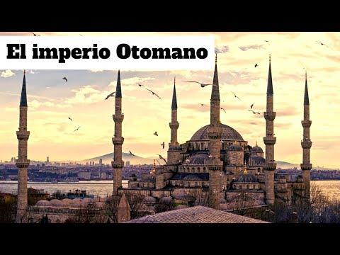 the-otoman-empire:-origin-and-decline.