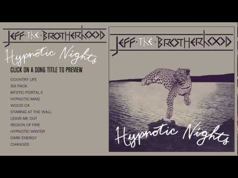 Jeff the Brotherhood - Hypnotic Nights [Album Listenting Session]