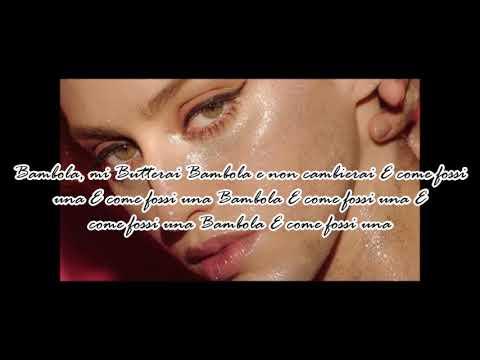 Bambola - Betta Lemme