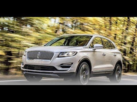 """Auto Estéreo   Concepto de lujo en los automóviles """"Lincoln Mkc 2019"""""""