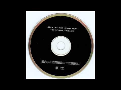 Melodie MC feat. Jocelyn Brown - The Ultimate Experience