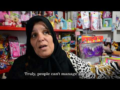 The Essence of Jasmines - the post Tunisian Revolution