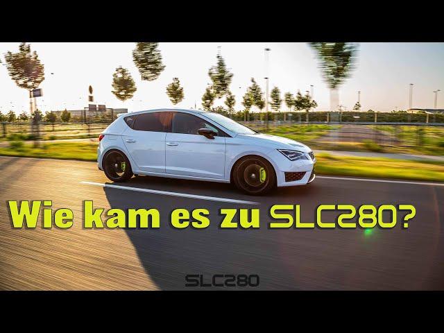 Wie kam es zu SLC280? Was bedeutet es?