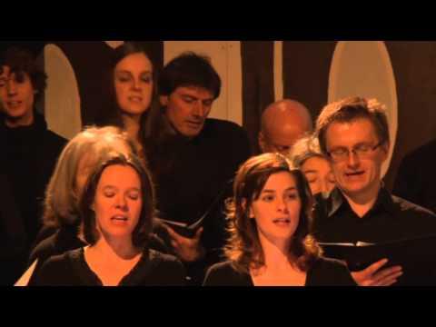 Chattanooga Choo Choo - Heart Chor Regensburg