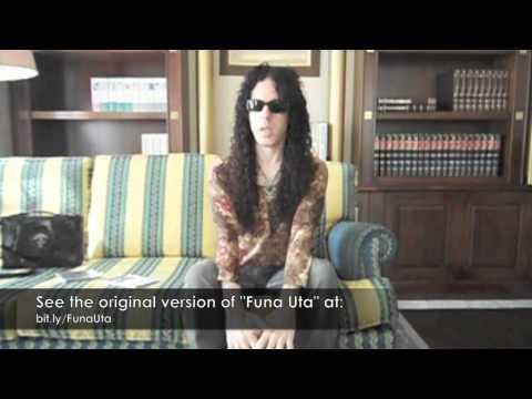 Marty Friedman - Ame No Bojo / Funa Uta (Tokyo Jukebox Vols. 1 & 2 Track #16)