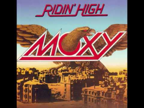 "Moxy - ""Sail On, Sail Away"""