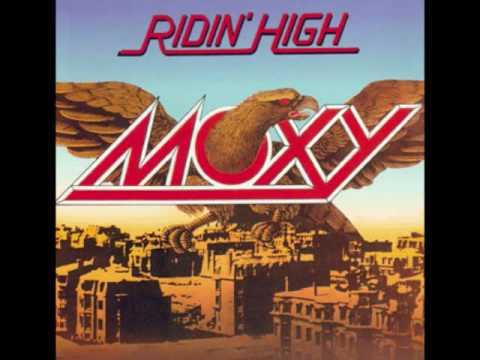 Moxy -