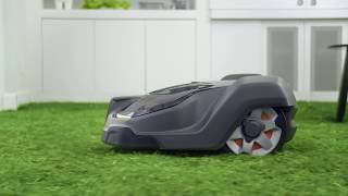 Why Automower® Is A Smart Robot Lawn Mower | Husqvarna