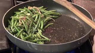 Ketolicious Green Bean Casserole