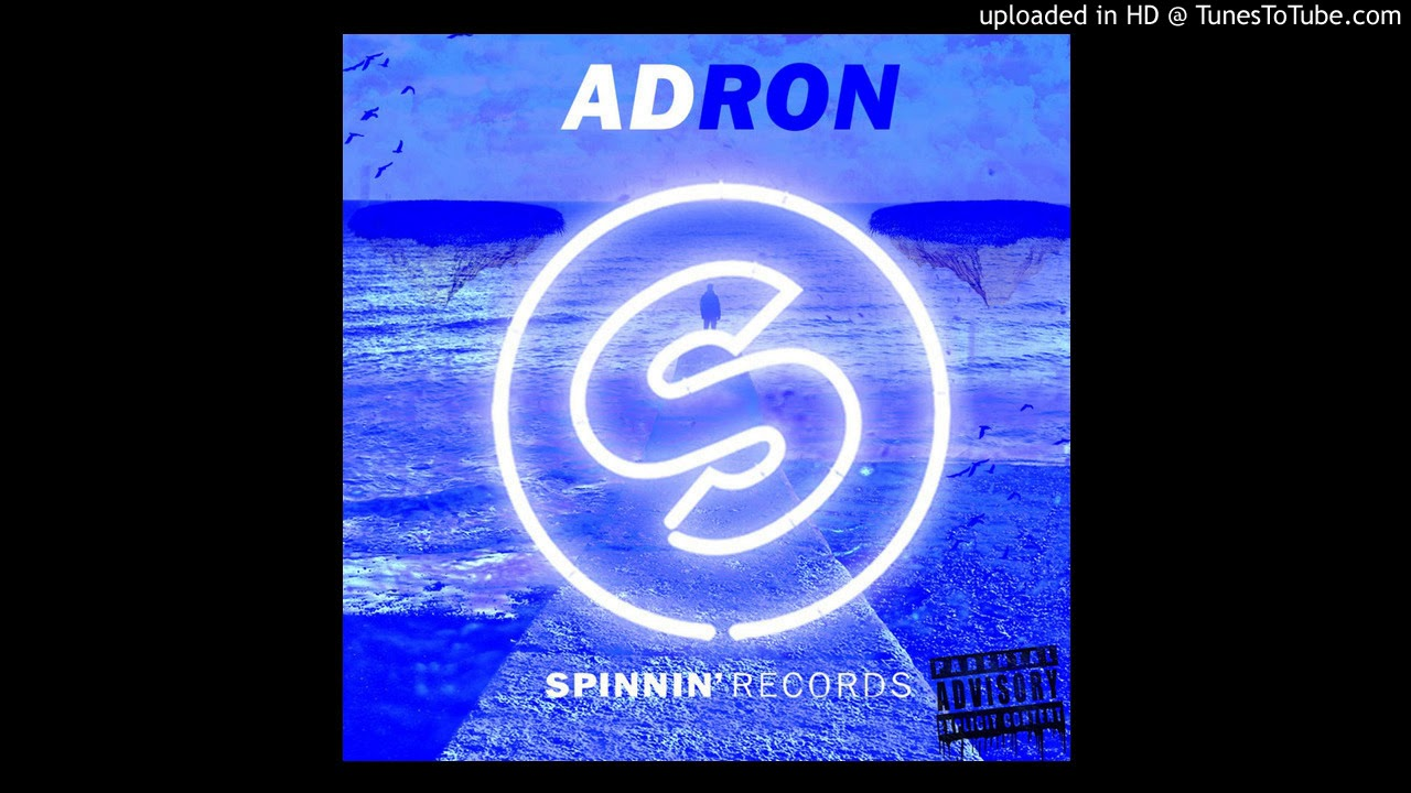 Download TURN UP (Dj ADRONX Official Track)