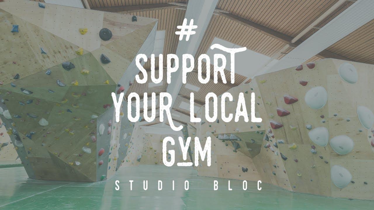 Studio Bloc vs. Corona - Wir brauchen eure Unterstützung