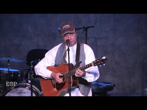 """David Russell """"The Black Label Blues"""" (Gamble Rogers cover) @ Eddie Owen Presents"""