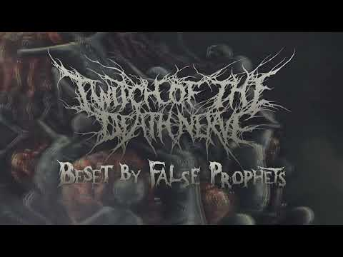 Twitch Of The Death Nerve - The Wages of Faith