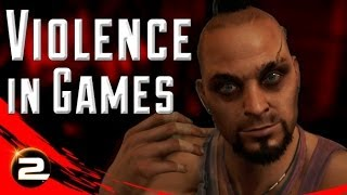 Violence in Video Games (Thoughts on Better Gaming) - Far Cry 3 Gameplay
