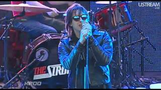 The Strokes - You Only Live Once [2011-06-04]
