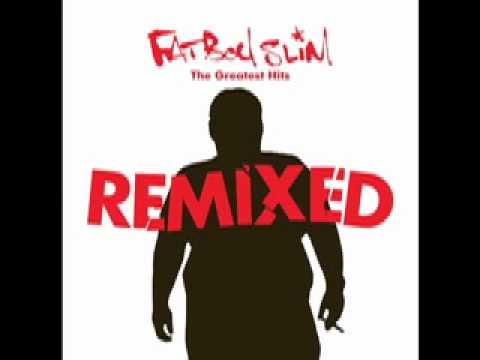 Fatboy Slim - The Rockafeller Skank (Mulder's Urban Takeover Remix)