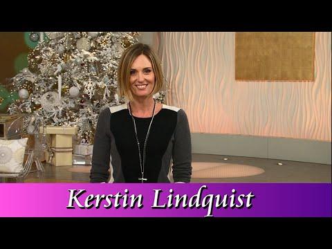 Kerstin Lindquist Always Dresses Hot Doovi