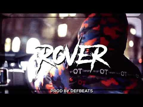 "#OFB Dsavv X Akz X UK Drill Type Beat – ""ROVER"" | UK Drill Instrumental 2021"