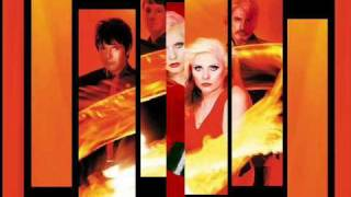 BLONDIE - 09 Hello Joe  (2003 The Curse Of Blondie)