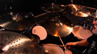 Kin | Motorhead | King of Kings | Drum Cover (Studio Quality)