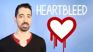 What Is the Heartbleed Encryption Bug? | Mashable Explains