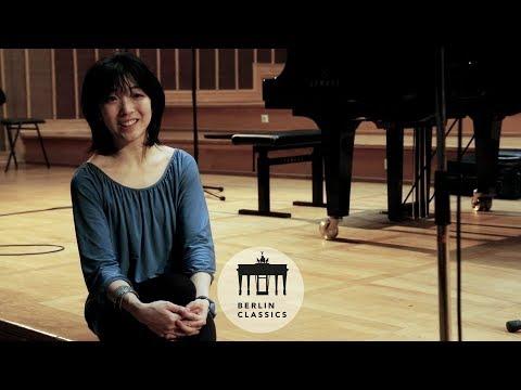 Claire Huangci - Domenico Scarlatti: Piano Sonatas (Trailer)