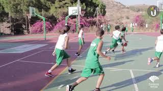 Campus Fundación Unicaja Baloncesto 2019 T3: Liga Mon
