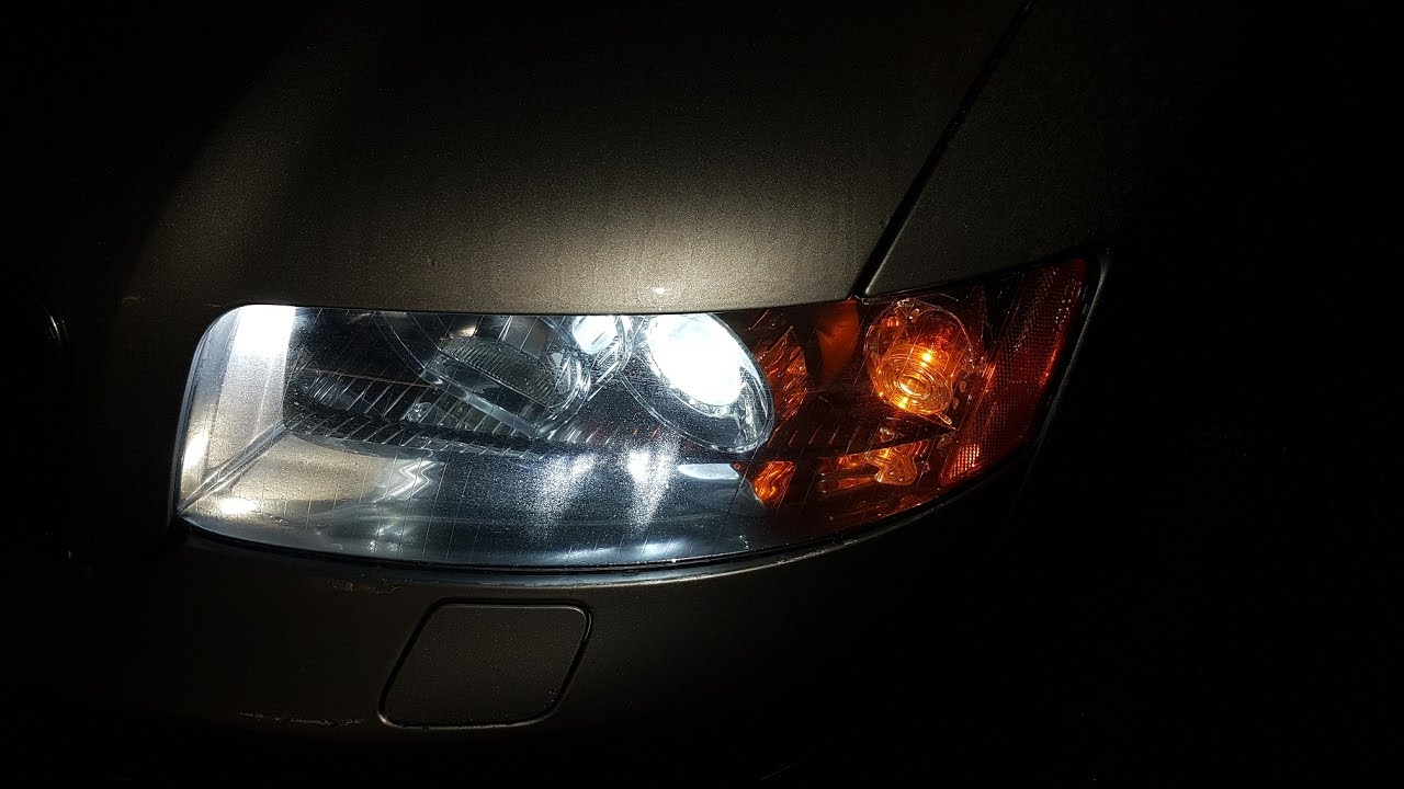 Charming LED Headlights (High Beam, Low Beam And Fog Lights) (Philips P6 Led And  Cree XHP50) Pictures