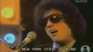 Billy Joel  1976 New York State Of Mind