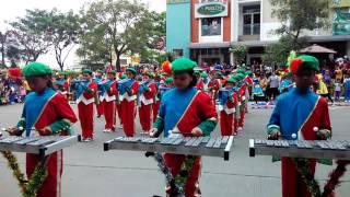 Marching Band Matador Part2
