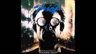 Tangerine Dream - Thief ''Beach Theme'' (Ultimate Remaster Series) 32 bits Remastered. HD